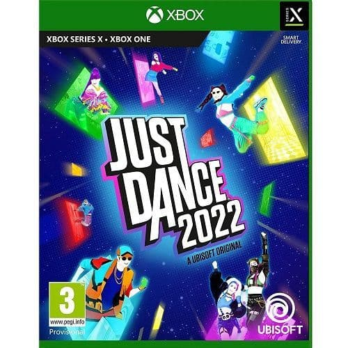 Just Dance 2022 Xbox Series X Game